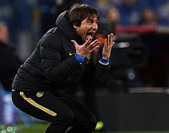 'Conte wil Tagliafico indirect aan droomtransfer helpen'
