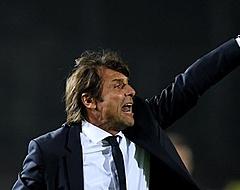'Inter wil pikante opvolger voor furieuze Conte'