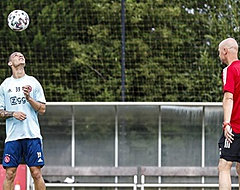 Ajax neemt Kudus en vijf jonge talenten mee op trainingskamp