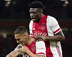 'Ajax gaat voor last-minute transferstunt'