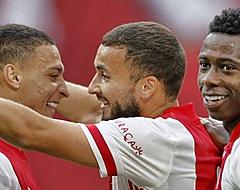 Ajax-supporters onwijs verrast door één Ajacied