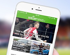 <strong>Download nu de GRATIS SoccerNews iPhone app!</strong>
