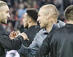 """Nijland hekelt Robben-rel: """"Zo ga je niet met onze topsporters om"""""""