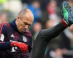 """Robben krijgt 'PSV-advies': """"Van Bommel er daar één van"""""""