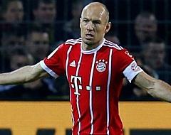 """Tevreden Robben: """"Dit is een mooie uitdaging"""""""