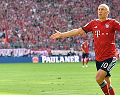 VIDEO: Arjen Robben steelt de show bij Bayern München