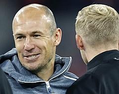 'Bayern München zorgt voor bijzonder verrassende wending'