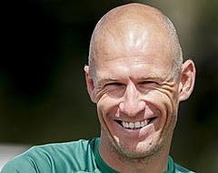 'Robben gaat zich onbegrepen voelen bij FC Groningen'