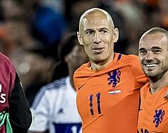 Koeman gelooft niet in comeback Wesley Sneijder