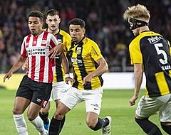 """Obispo in de fout tegen PSV: """"Het was een verschrikkelijke avond"""""""