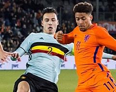 """Jong Oranje-debutant kiest voor zichzelf: """"Zij gunnen mij dit zeker"""""""