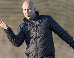 AZ-succestrainer Arne Slot onthult verrassende droomclub
