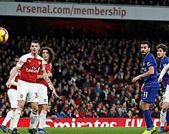 Zware knieblessure overschaduwt derbyzege Arsenal