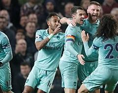 'Arsenal denkt aan spelers van Chelsea en Man Utd'