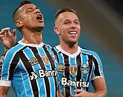 'Er bestaat geen kans dat Arthur eerder naar FC Barcelona vertrekt'
