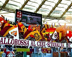'Talentvolle AS Roma-spits op weg naar de Eredivisie'