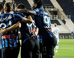 Atalanta op voorsprong tegen PSG door prachtige krul Pasalic (🎥)