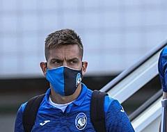 🎥 Heldenontvangst voor De Roon en co in Bergamo ondanks CL-nederlaag