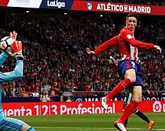 Atlético verprutst laatste sprankje hoop in Spaanse titelrace