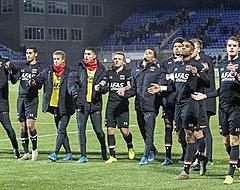 """Ajax vreest Eredivisie-clash: """"AZ maakt wel indruk hoor!"""""""