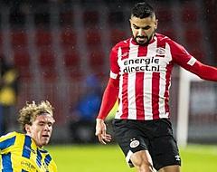 'PSV dringend op zoek naar twee nieuwe verdedigers'