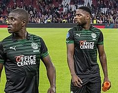 """Groningen ziet interesse voor duo toenemen: """"Steeds concreter"""""""