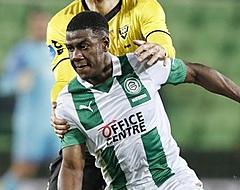 'FC Groningen accepteert miljoenentransfer Matusiwa'