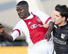 OFFICIEEL: Slagvaardig Ajax deelt drie contracten uit