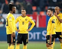 Bizar: 'Belgisch Nations League-drama valt te wijten aan José Mourinho'