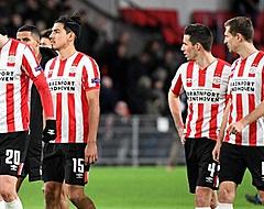 Twee twijfelgevallen bij PSV in aanloop naar clash met Feyenoord