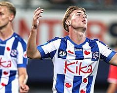 Heerenveen loopt opnieuw averij op: gelijkspel tegen Twente
