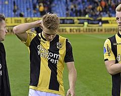 'Onrust bij Vitesse door miljoenenbezuiniging'
