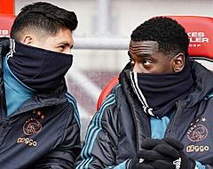 'Ajax moet 5 miljoen euro betalen voor transfer'