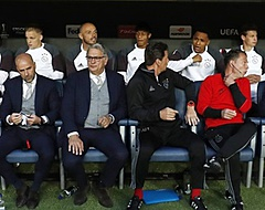 Supporters maken gehakt van Ajax: 'Hij had op moeten rotten'