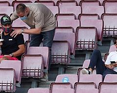 Suárez-transfer zorgt voor knallende ruzie bij Barcelona