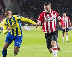 Ontevreden Ramselaar spreekt zich uit: 'Ik wil bij PSV slagen'