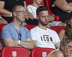 'Tegen Ajax is er meer rivaliteit, dat is een gek verhaal'