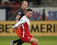 Ramselaar lijkt ook bij FC Utrecht genoegen te moeten nemen met reserverol
