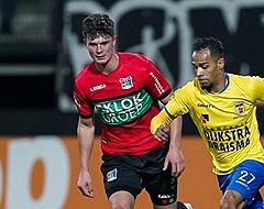 """Transfervrije Kuipers verruilt NEC voor GA Eagles: """"Gewoon een prachtige club"""""""