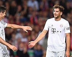 OFFICIEEL: Bayern haalt na Coutinho ook middenvelder van 10 miljoen binnen