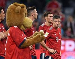 'Bayern laat naast Robben nog vier grote namen gaan'