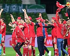 Bayern pakt beker in boeiende finale; Bosz weer met lege handen