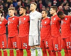 Lewandowski eist pas in slotfase hoofdrol op bij Bayern