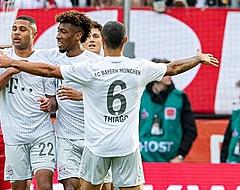 'Duitsland gaat competities in mei weer opstarten'