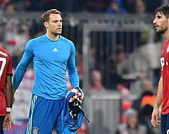 'Pittige contracteisen Neuer zet deur voor Onana op een kier'
