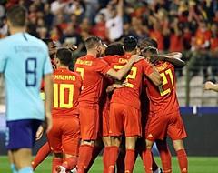 """Martinez over Oranje: """"Je kunt zien dat er een andere sfeer heerst"""""""