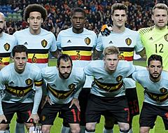 'Henry verruilt job bij België voor ander land'