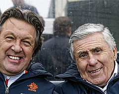 Telefoon Sjaak Swart staat roodgloeiend: 'Donny van de Beek, Ronald Koeman...'