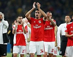 'Real Madrid wil ver gaan om 'nieuwe Ronaldo' weg te plukken bij Benfica'