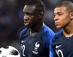 """Mbappé geniet met volle teugen: """"De droom komt uit"""""""